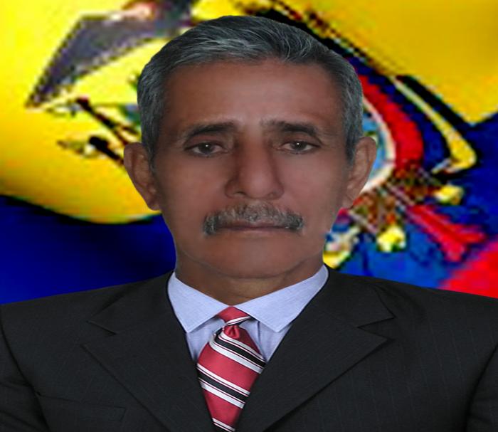 VOCAL ELADIO LOPEZ ANZULES